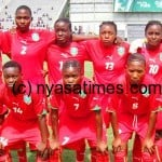 Malawi women football dveeloping as players getting professional deals