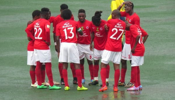 Nyasa Big Bullets: Fined