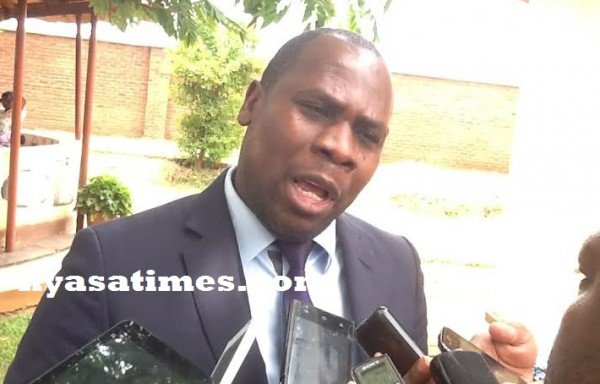 Trapence: Malawi is a secular state