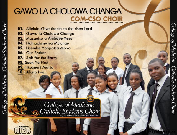 college of med choir