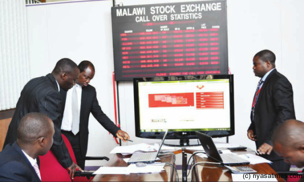 Malawi Stock Exchange