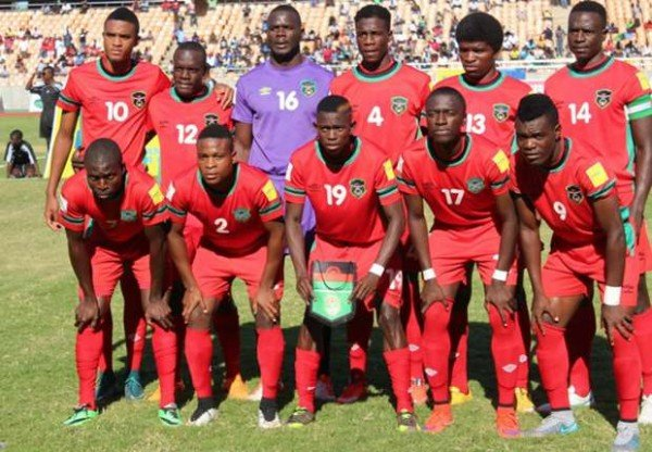Malawi already in quarter finals of Cecafa