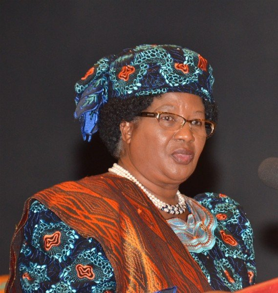 Joyce Banda: Former Malawi president says There must be a stubborn link of K577 billion DPP-era cashgate and K20 billion PP-era cashgate