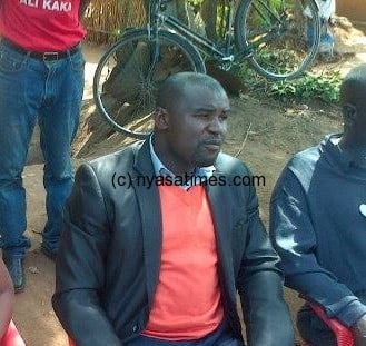 Ali Kaka:  Court orders his rearrest