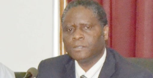 Stephenson Kamphasa, the Auditor General