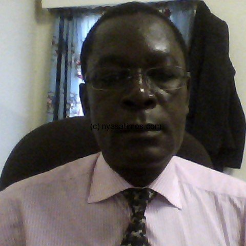 Prof. Fred Msiska: Malawi needs federal system