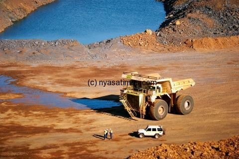 Mining sector to add 20 percent to Malawi GDP by 2016 -