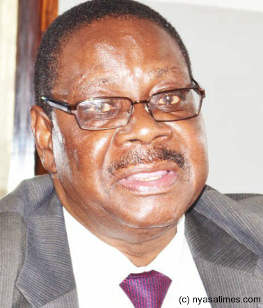 Peter Mutharika: Has no clean hands to seek equity